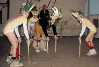 Antelope Dance Feb.